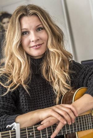 Pernilla Andersson. ARKIVBILD   Foto: Lars Pehrson/SvD/TT