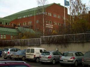 En repris på den omfattande kritiken mot nedläggningen av häktet är under uppsegling när det gäller förslaget om att flytta länsrätten i Östersund till kusten. Foto: Lennart Öhd