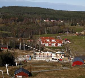 Kungsberget har nu växt så mycket som samhälle att Sandviken Energi tar över ansvaret för vattenförsörjningen. Något som innebär investeringar på 40–60 miljoner kronor för det kommunägda företaget.