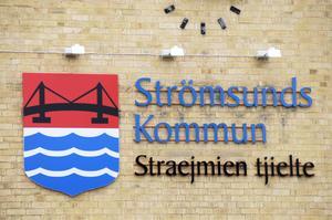 Socialdemokraten Susanne Hansson i Strömsund är besviken på den borgerliga regeringens politik och tror att det mesta i hennes kommun skulle ljusna om Socialdemokraterna vann höstens val.