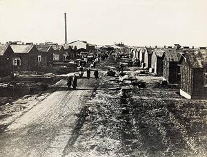 Westerbork, officiellt benämnt Durchgangslager Westerbork, var ett nazistiskt koncentrationsläger beläget 10 km norr om Westerbork i det av Tyskland ockuperade Nederländerna. Omkring 107 000 judar, däribland Ida Simons familj, deporterades via Westerbork till de nazistiska förintelselägren.