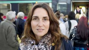 Magdalena Sekkenes pendlar varje dag från Västerås till jobbet i Sundbyberg. Följ hennes vardag på Pendlarbloggen.