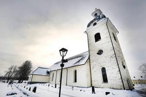 Valbo kyrka.