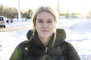Malin Sjöberg har ännu inte bestämt sig om det blir spel i Mohed nästa säsong.