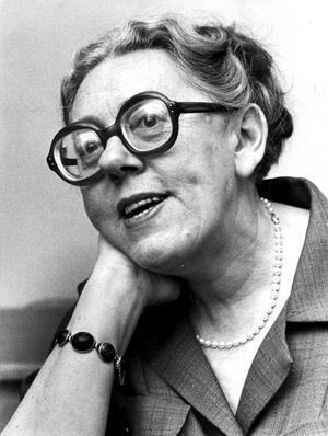 Maria Lang, Dagmar Maria Lange (1914-1991).
