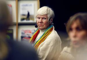 SAMMA SKOLA. Både Birgitta Stenberg och Mian Lodalen har skrivit för tidningen Arbetaren.