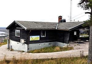 I Toppstugan ska bland annat fyra toaletter bytas ut.