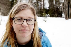 Bergs kommunalråd Therese Kärngard (S) anser att Inlandspendeln är nödvändig och är besviken över att regionen återremitterar ärendet om finansiering.