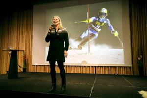 Åre arrangerar tre olika världscuptävlingar i vinter berättade Karin Stolt Halvarsson på Åredagen. Damernas slalom och storslalom, freestyle och skicross.