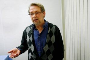 Älskar man Leif Landins röst från radio Jämtland kan man även höra honom läsa Länstidningen som taltidning.