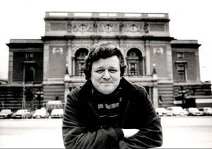 Sonny Wallentin 1985.