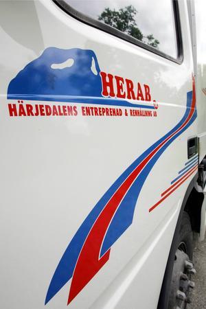 Lundstams köper Herab och tar över hushållssoporna i Härjedalen