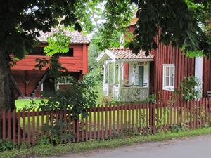 Röttle by, en plats värd ett besök