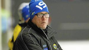 Det blev sorti för Ola Grönbergs Broberg i kvartfinalen mot Edsbyn i vintras. Kan den nya hallen ta Broberg längre i år?