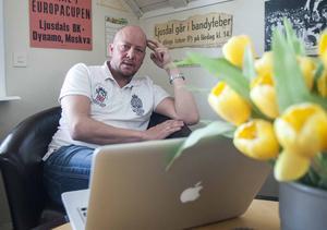 Ola Bengtsson har rekryterat fyra personer med