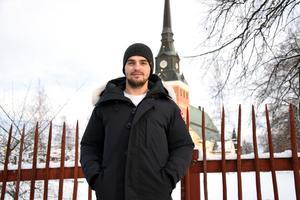 Nathan Deck tror att Mora kan gå hela vägen i år – och det är en resa han vill vara med på.