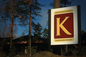 Snart ska Falu kommunfullmäktige besluta om ändringar i ägardirektiven för Kopparstaden AB. Foto: arkiv
