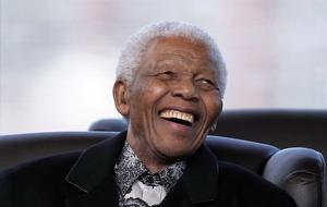 Uppfordrande riktmärke. Efterträdarna har haft svårt att följa Nelson Mandelas föredöme som samlande moralisk ledare.