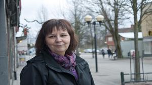 Jeanette Karlsson kommer handla i butiker både i Fagersta och Västanfors för prispengarna.