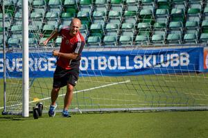 Efter att proffskarriären tagit slut har han bland annat blivit assisterande tränare i GIF:s U17-lag.