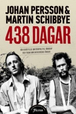 Schibbye och Persson turas om att berätta i jagform – från inresan i Etiopien till frisläppandet drygt ett år senare.