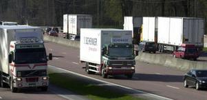 Långa transporter kan bli en dyr affär utan transportstödet för företagarna i Norrland.