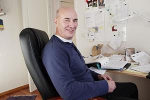Förre socialchefen Leopold Stoltz är tillbaka på Ljusdals kommun som konsult.