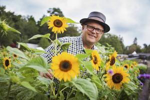 Trädgårdsmästaren Bo Rappne