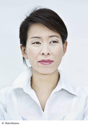 Kim Thúy är tillbaka med en roman om en försynt berättare.