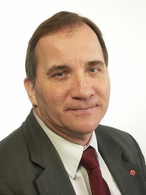 Stefan Löfven kommer till Sveg för ett öppet möte på Folkets Hus.