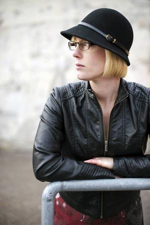 Anna Jakobsson Lund har utlovat en fantasytrilogi.