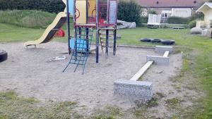 Striden om Soltunets förskola i Nora fortsätter. FOTO: Ida Hansson