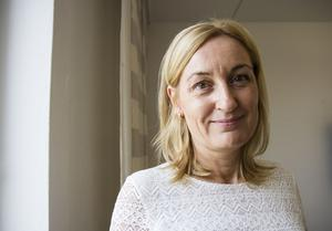 Veronica Lauritzsen, länsråd Gävleborg.