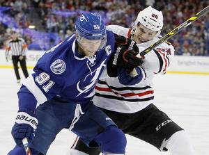 Kyle Cumiskey har fått en NHL-karriär igen, och det tackar han Modo Hockey för.