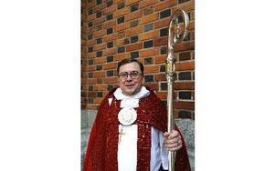 Biskop Thomas Söderberg. foto:?Scanpix