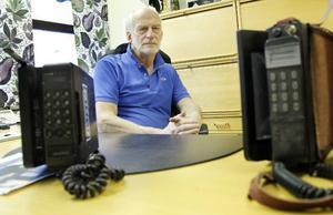 Efter 30 år i centrum av kommunikationsutvecklingen har Bo Paulsson sålt sitt företag MRC.