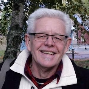Vinnarfotografen Don Bech-Nielsen.