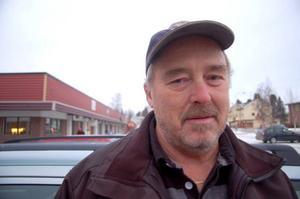 """""""Jag tycker det är ledsamt och synd"""", säger  Alf Edvardsson om att Koopra slagit igen."""