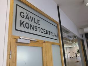 Gävles kommunala konsthall Konstcentrum står utan chef.