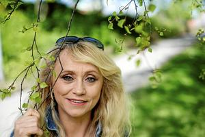 Gästartist i Pålsboda är Nanne Grönvall.