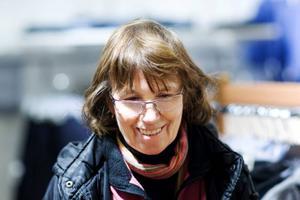 Vivianne Holmberg, 70, BackeJag har ingen aning om vad det kan vara, jag kan inte gissa. Jag vet inte.