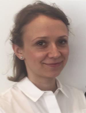 Adriana Tocca, Östresor.   Foto: Östresor