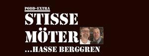 Dags för tredje avsnittet av podden Stisse Åberg möter.