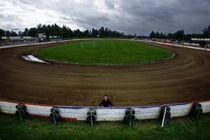 Kumla motorstadion heter snart Ica Maxi arena.