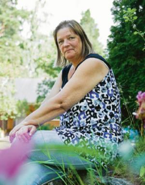 Lisa Lind ger inte upp hoppet om att få starta ett alternativ till kommunens hemtjänst.