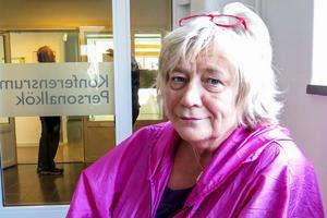 Regionfullmäktiges ordförande, Margareta Winberg (S) från Östersund, säger att det nu inte finns något förslag att folkomrösta om.