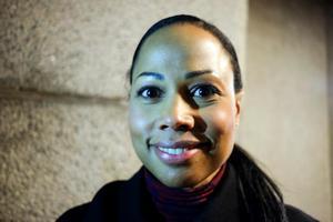 Kulturminister Alice Bah Kuhnke kan tänka sig att satsa svenska skattepengar för att säkra översättningar av litteratur som får Nordiska rådets priser till alla nordiska språk.Foto: Joakim Goksör, TT