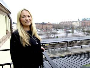 Pernilla Eriksson vill att fler kvinnor blir egna företagare.