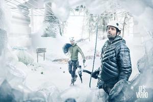 Reklamfotografen Andreas Varro gillar att arbeta kreativt med digital bildbehandling.