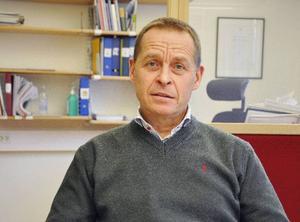 Det är hög tid att vaccinera sig nu om man tillhör en riskgrupp enligt smittskyddsläkaren Micael Widerström.